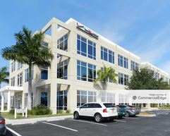 Forum Corporate Park II - Fort Myers