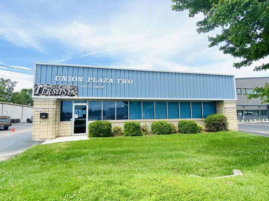 24,880 Office and Warehouse Buildings For Sale near Chestnut & 65