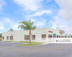 11501 Lake Underhill Road - Orlando