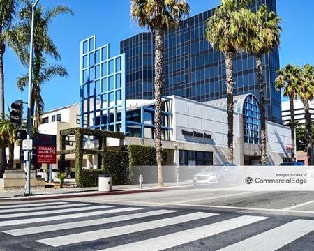 201 Wilshire Blvd - Santa Monica
