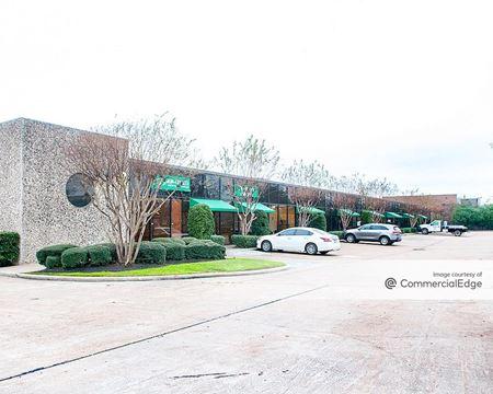 Interpark Rankin Business Park - Houston