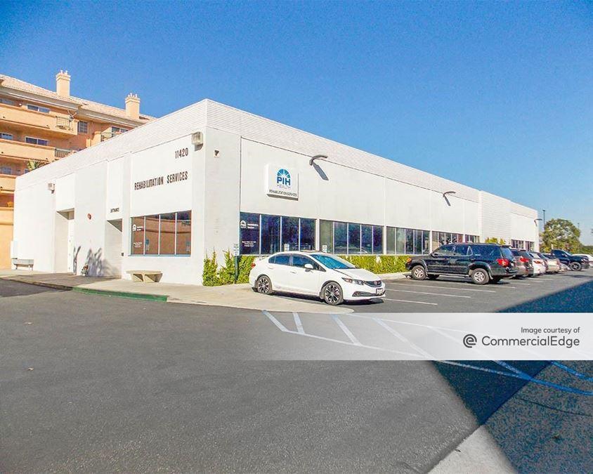 Downey Regional Medical Center