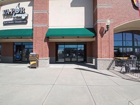 Crosspointe Plaza - Retail II - Suite 5 - Spokane