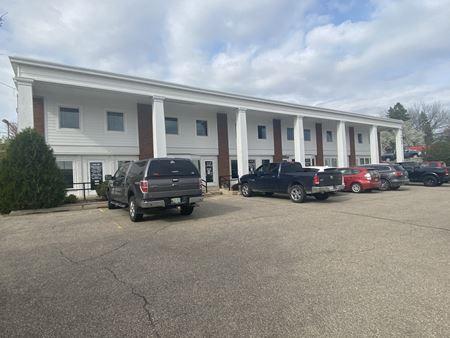 Lexington Offices - Rochester