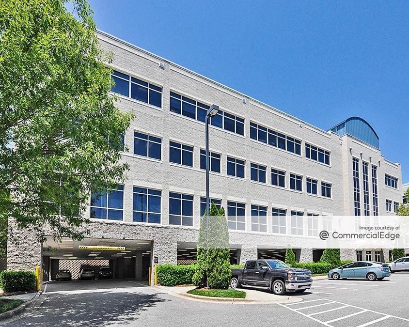 Waverly Office Park - 530 New Waverly Place