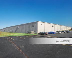 Fairfield Distribution Center - Fairfield