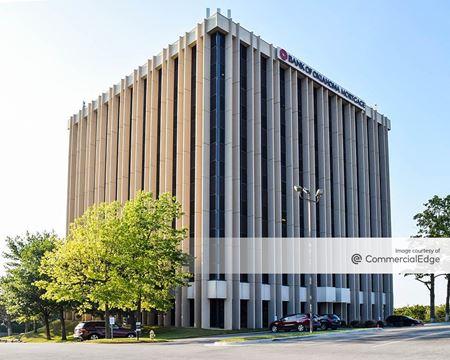 Copper Oaks Office Complex - 7060 South Yale Avenue - Tulsa