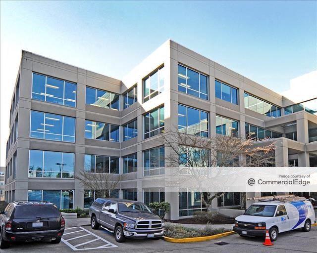 Newport Corporate Center - One Newport