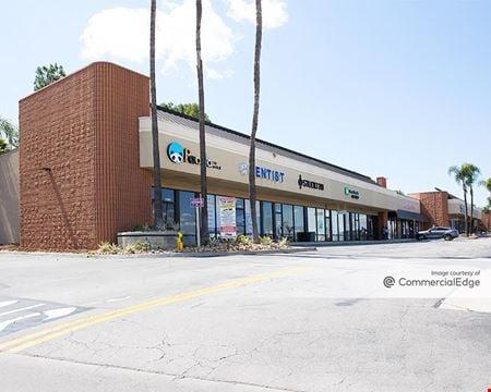 Puente Hills Town Center - Rowland Heights