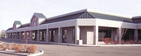 North Town Plaza - Carson City