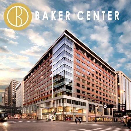 Baker Center - Minneapolis