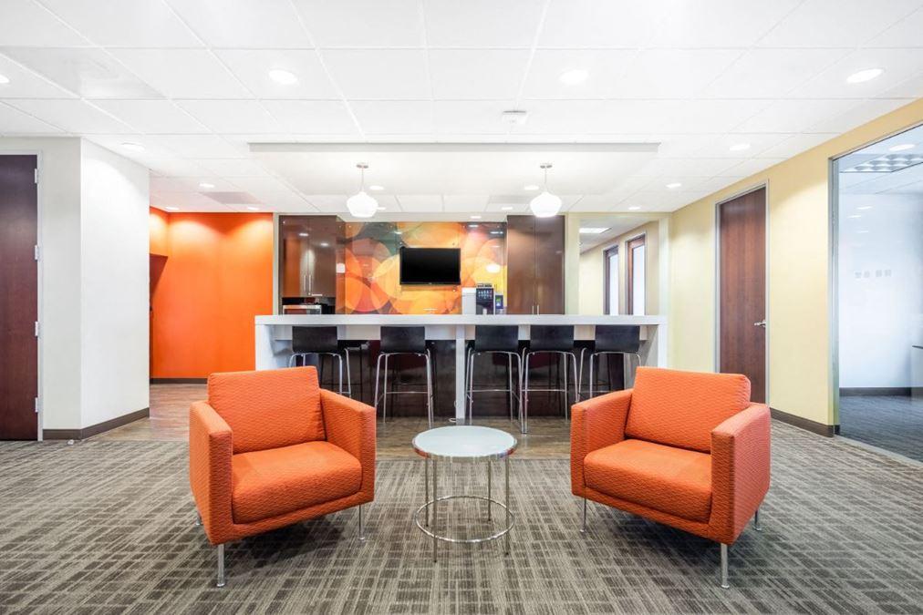 Regus | US Bancorp Tower