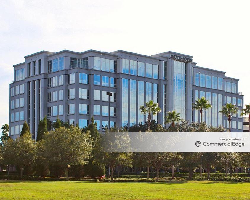 Corporate Center IV