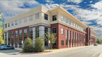 50 Tech Parkway - North Stafford Center for Business & Technology