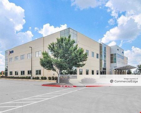 North Denton Medical Plaza - Denton