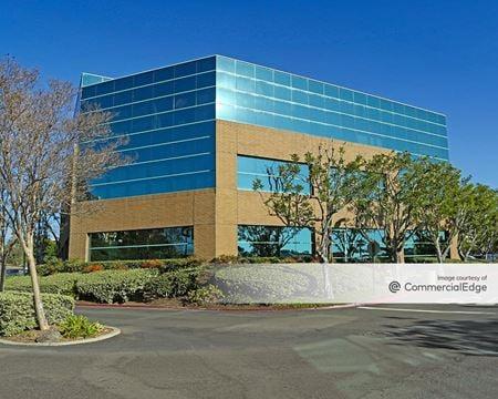 Mission Viejo Business Center - 26440 La Alameda - Mission Viejo