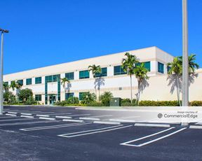 Coral Springs Research and Development Corporate Park - 3975 NW 120th Avenue