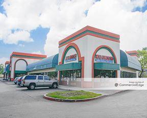 5904-5988 Newpark Mall Road