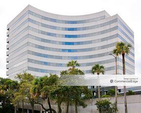 Island Center - Tampa