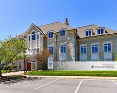 Grandover Commons - 4508 & 4510 Weybridge Lane - Greensboro