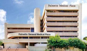 Palmetto Medical Plaza