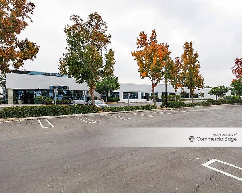 Warland Cypress Business Center - 10803 Hope Street