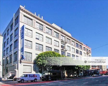 665 Third Street - San Francisco