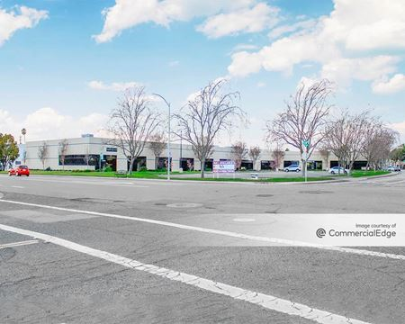 Catalina Corporate Plaza - San Leandro