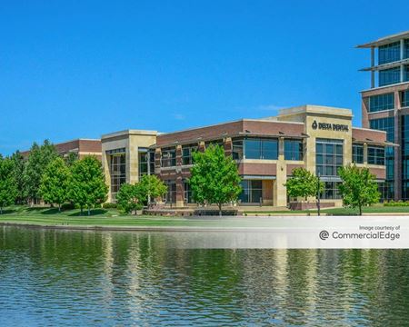 1619 North Waterfront Pkwy - Wichita