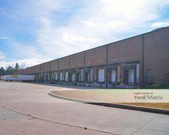 Perimeter East Industrial Park - Decatur