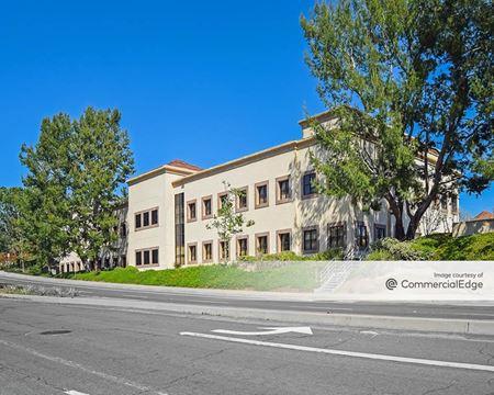 Trabuco Hills Medical Center - Mission Viejo