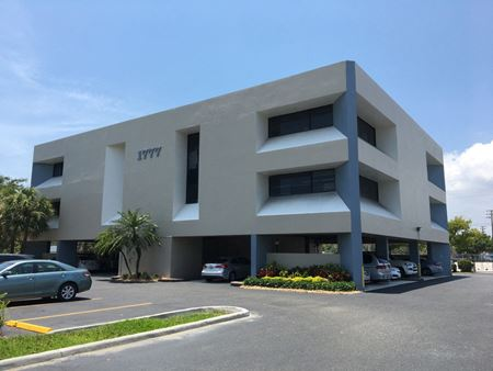 1777 South Andrews Avenue - Fort Lauderdale