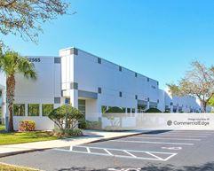 Central Florida Research Park - University Tech Center - Orlando