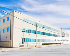 Pennsylvania State Capital Complex - 901 North 7th Street - Harrisburg