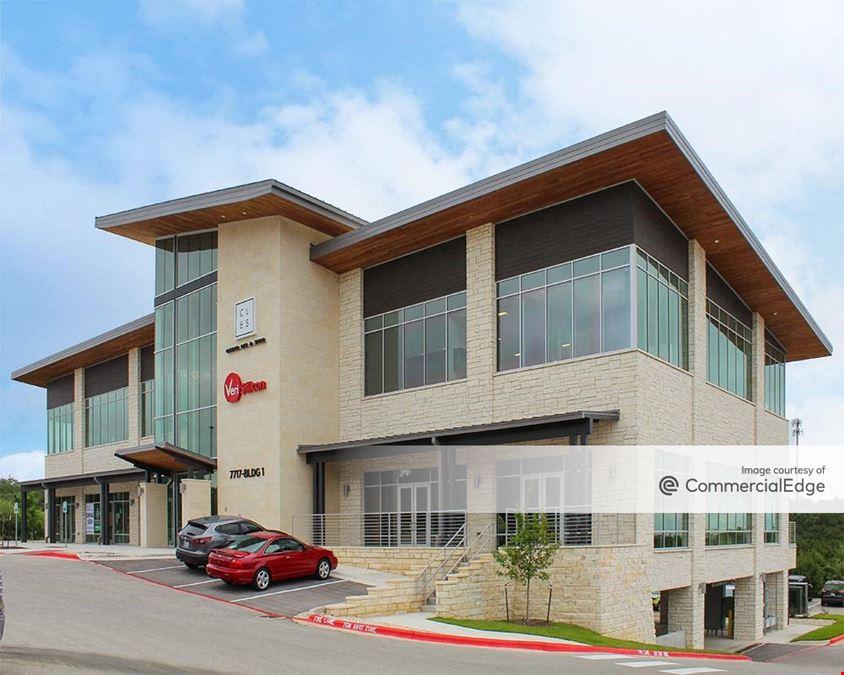 Lantana Pass - Buildings I & III