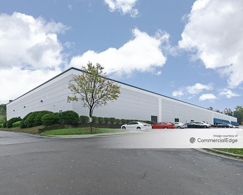 Sumner Business Park - 2641 Sumner Blvd