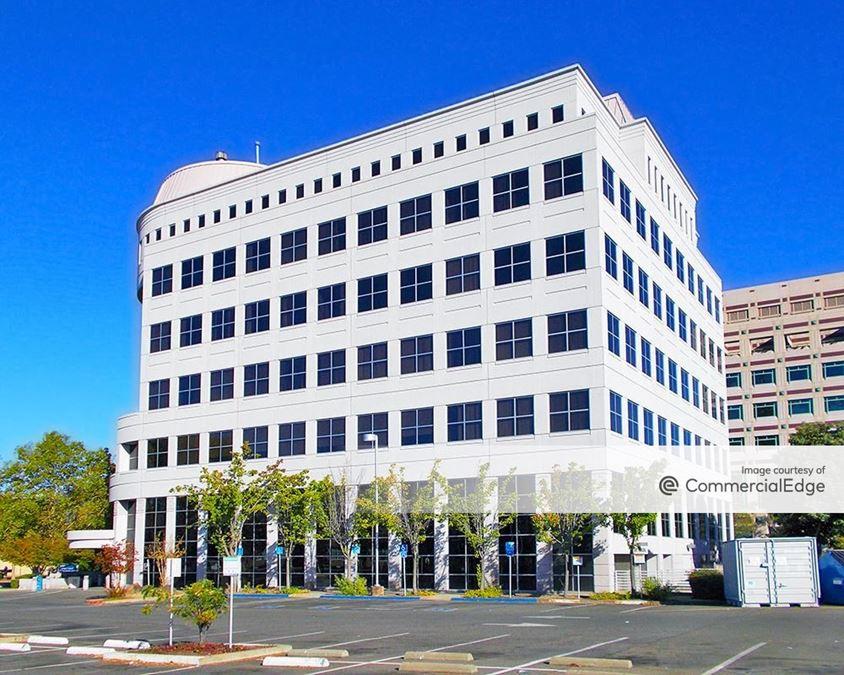 Glassrock Building