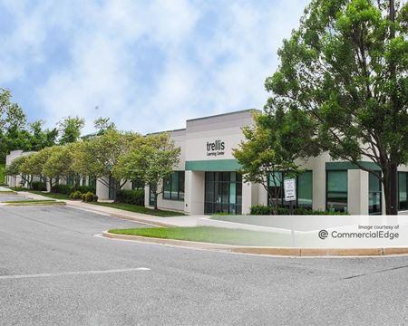 Western Run Business Center - Sparks