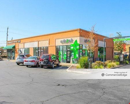 Mills Shopping Center - Rancho Cordova