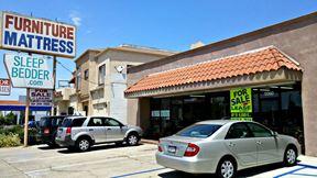 5058 El Cajon Blvd