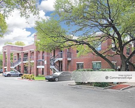 Cornerstone Office Park - Austin