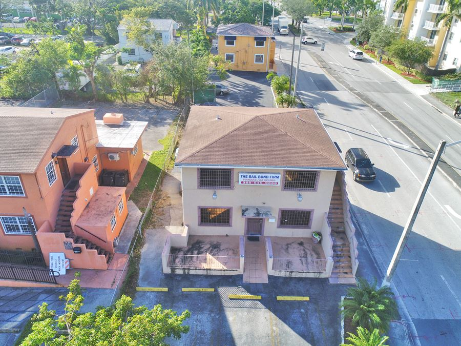 1390 NW 16th St