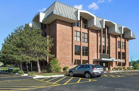 Medcoa -990 & 1000 - Hoffman Estates