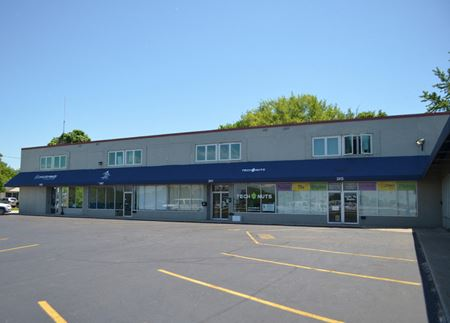 Plaza 79 - Erie