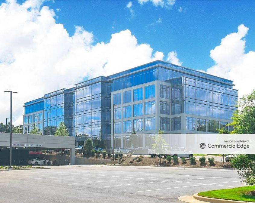 Centre Green Office Park - 5000 CentreGreen