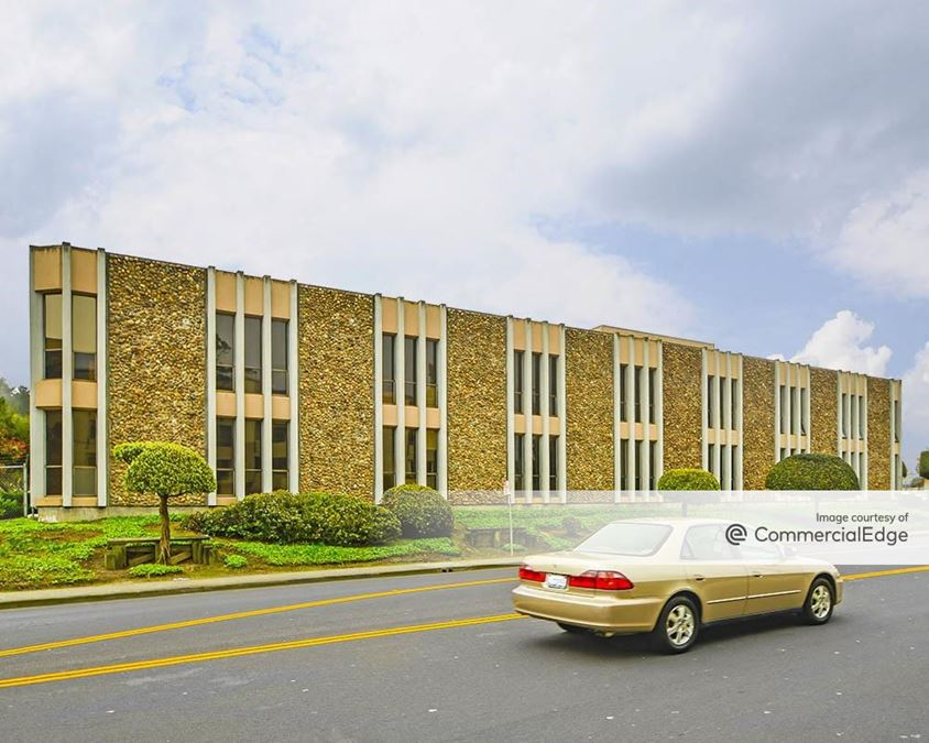 Seton Medical Office - 1500 Southgate Avenue