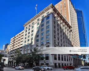 Bob R. Simpson Building