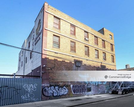 220-222 Moore Street - Brooklyn