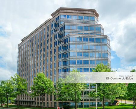 The Corporate Office Centre at Tysons II - 1600 Tysons Blvd - McLean