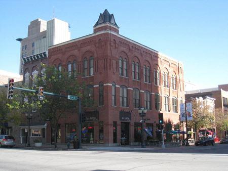 201 1st Ave SE, 3rd Floor - Cedar Rapids
